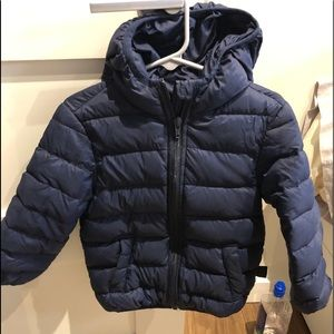 United Colors of Benetton toddler Puffer 2Y/90 cm